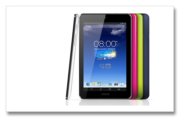 Memo pad tablet