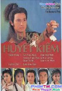 U Kim Huyết Kiếm - The Hunters Prey