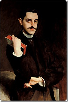 george by sargent