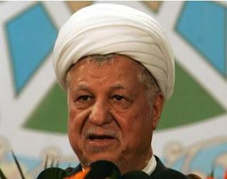 Présidentielle en Iran,Rafsandjani et Mashaïe écartés