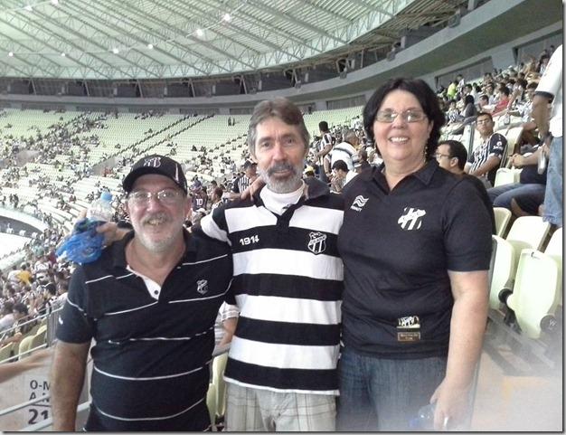 20130730 - FOR - Sergio Mamede - Luiz e Cleide Quixada