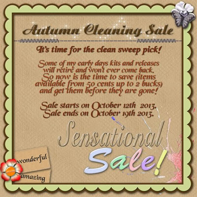 Romajo - AutumnCleaning Sale