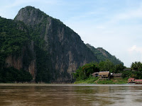 Mekong River vistas