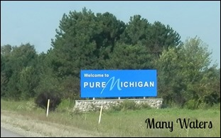 Many Waters Pure Michigan