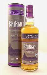 Benriach_12yo_Heavilypeated_70cl_Lg
