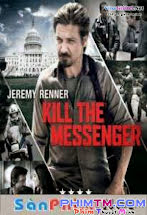 Lật Mặt CIA -  Kill the Messenger 2015