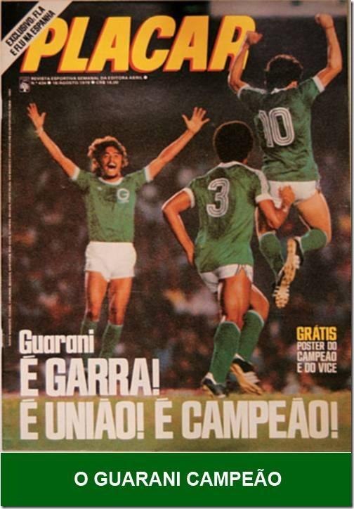 guarani_campeão