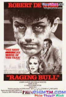 Bò Đực Nổi Điên - Raging Bull