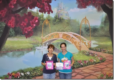 runDisney Princess Weekend Expo 9