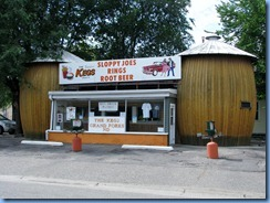 2571 North Dakota Grand Forks - Kegs Drive-In
