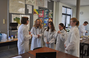 2014-03-13 Projectdag: Wetenschapscarrousel 2A