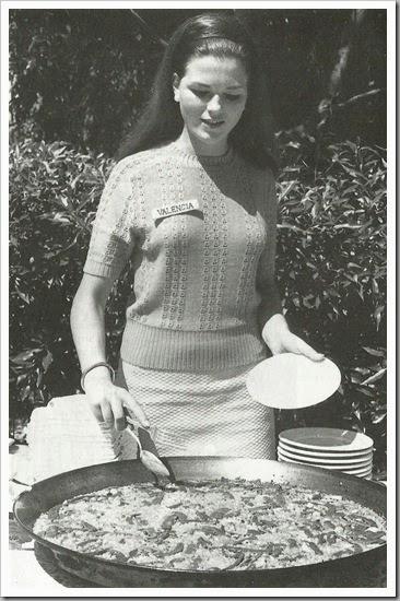 AMPARO RODRIGO_LA ESPANTA 1968