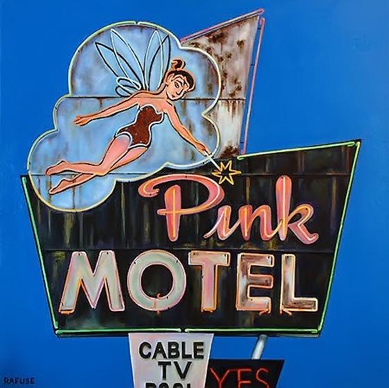 Pink Motel36x36 lores
