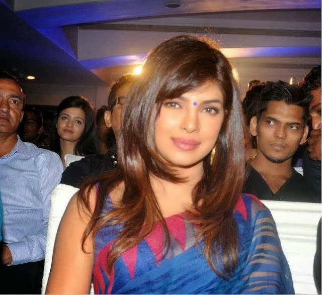 Priyanka Chopra At The Music Launch Of Lucky Kabootar