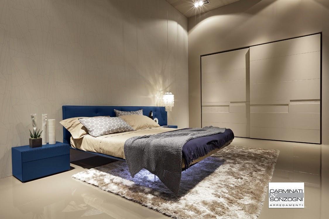 Letto wing sollevato da terra armadio scorrevole split - Camere da letto complete offerte ...