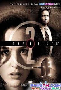 Hồ Sơ Tuyệt Mật :phần 2 - The X Files :Phần 2 Tập 25 26 Cuối