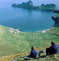 IPKat 36 - st kilda scotland