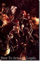 P00019 - Daredevil #100