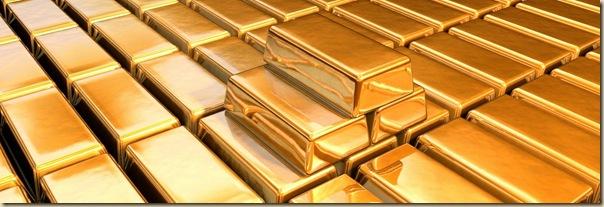 Réserve d'or_