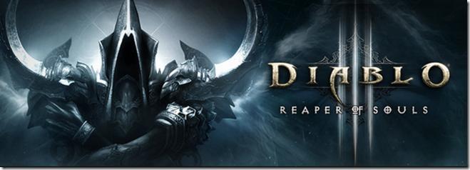 Diablo III: Reaper of Souls #Gameplay