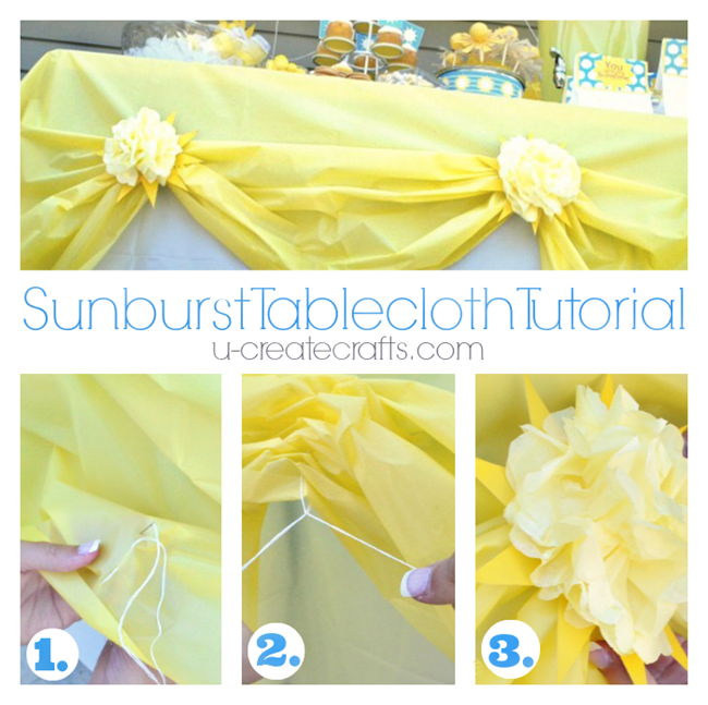 Sunburst-Tablecloth-Tutorial