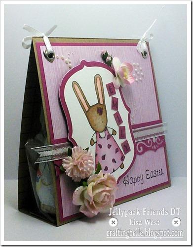 Rose Bunny Rabbit (2)