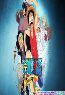Đảo Hải Tặc 2001 - One Piece Movie 2001