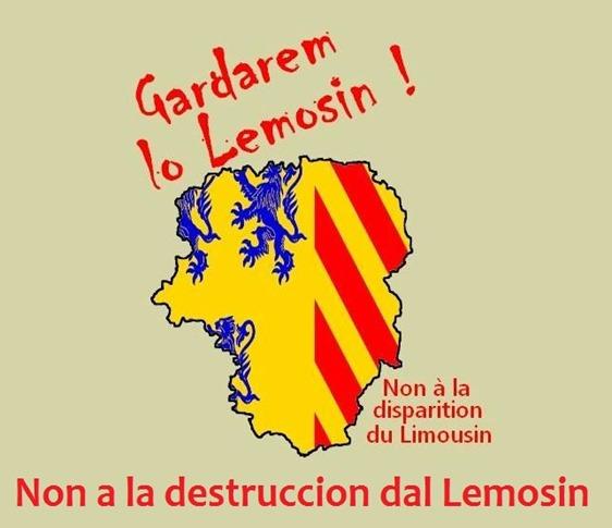 reforma territoriala 2014 Lemosin