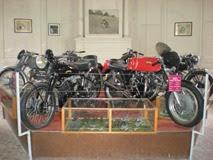 21 Savigny-les-Beaune motos