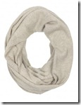 All Saints Paradise Rib Snood