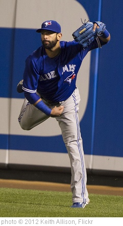 'Jose Bautista' photo (c) 2012, Keith Allison - license: http://creativecommons.org/licenses/by-sa/2.0/