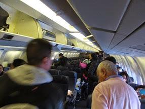 Boeing 767-300 de American Airlines