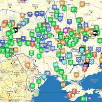 Герої України, хто вони? [інтерактивна карта]