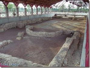 Baslica paleocristiana - Ciudad de Ilici - Elche
