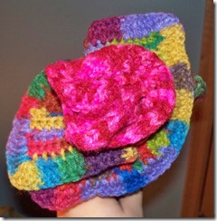 Washcloth Boquet