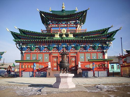 Храм-дворец_Итигэлова