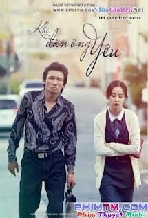 Khi Đàn Ông Yêu - Man In Love Tập 1080p Full HD