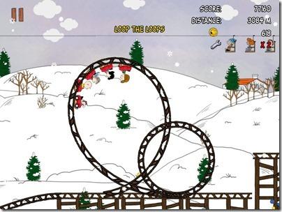 Snoopy coaster 07