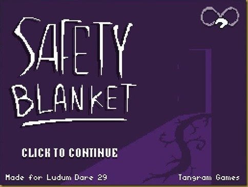 Safety Blanket