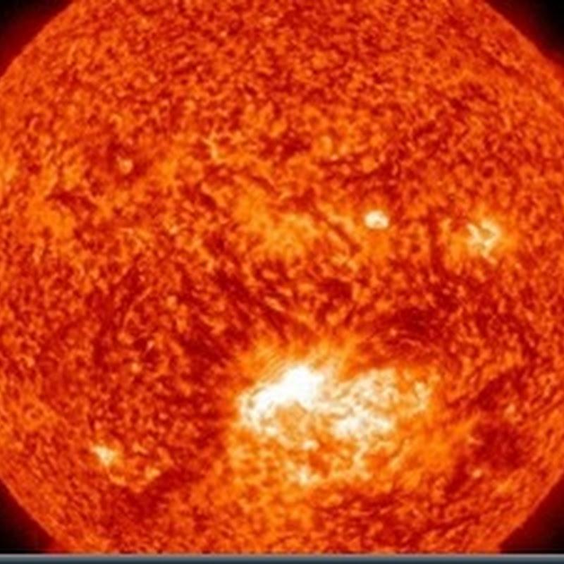 EUA: Supertempestade solar pode matar milhões
