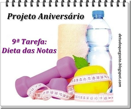 9 tarefa