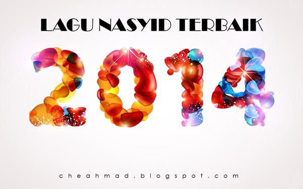 lagu nasyid terbaik 2014