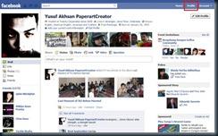 profile FB kita