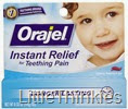 Baby Orajel Teething Pain Medicine, Cherry D1