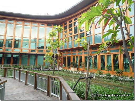 2010台北花博-天使生活館