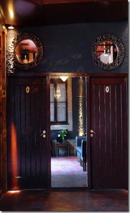 Terrasse Elisabete do Café Lusitano 12