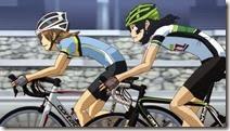 Yowamushi Pedal - 15 -8