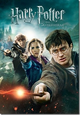 Harry Potter 7B