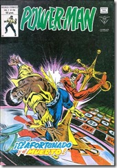 P00026 - Powerman v1 #26