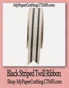 black striped ribbon-200